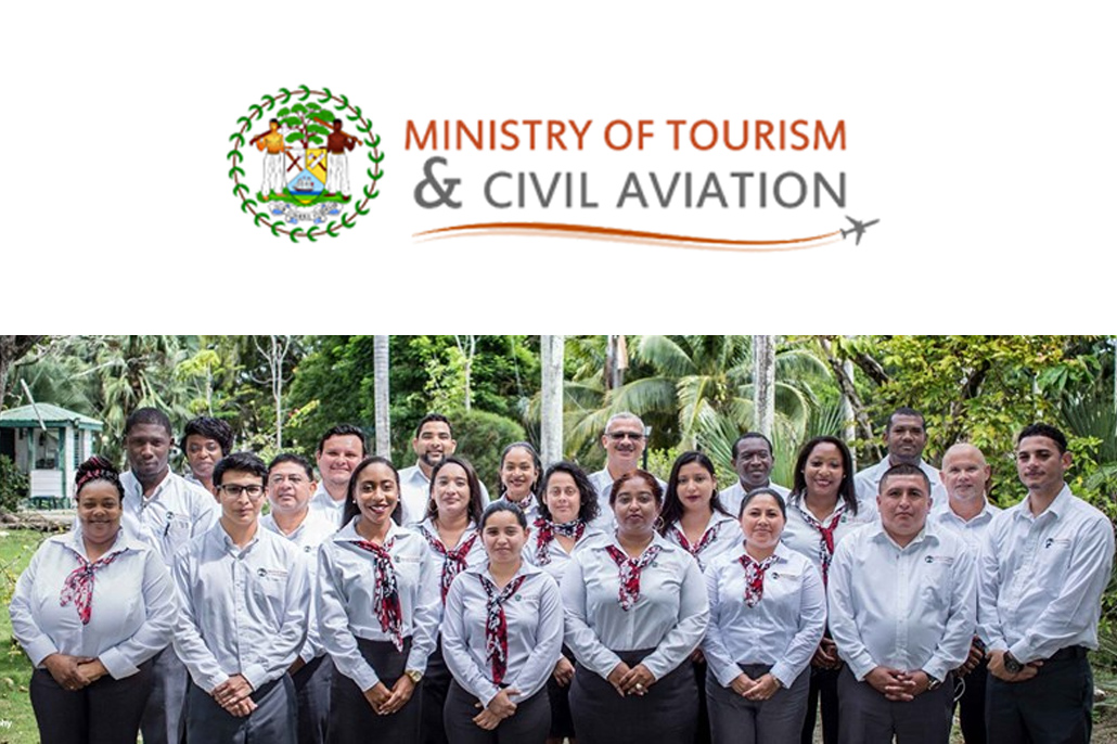 Ministry of Tourism & Civil Aviation Receive International Certification for Quality Management