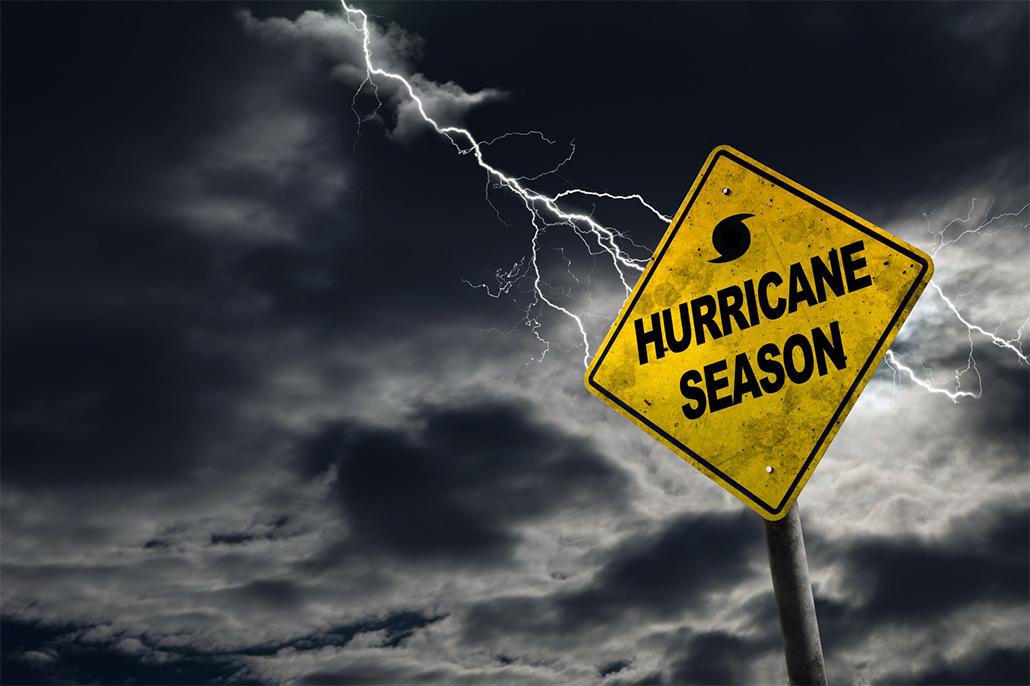 NEMO's 2019 Hurricane Season Precautionary Notice