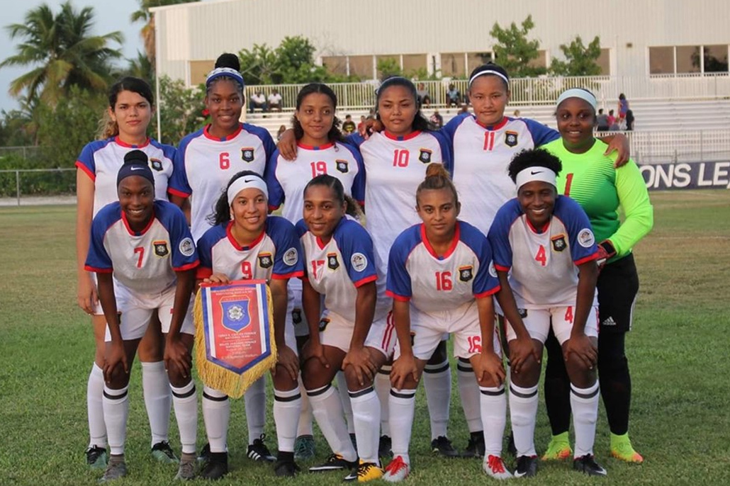 Qualification World Cup 2020 Concacaf.Belize Qualifies For 2020 Concacaf Women S Under 17