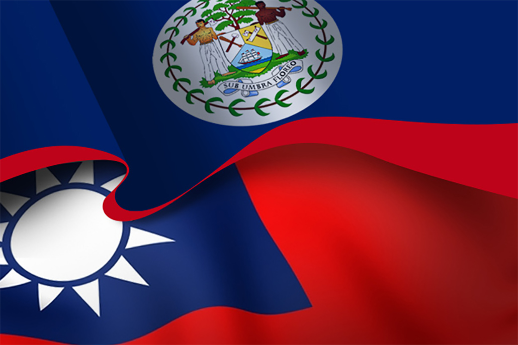 Taiwan Embassy Says News of 2000 Chinese Moving to Belize is Fake