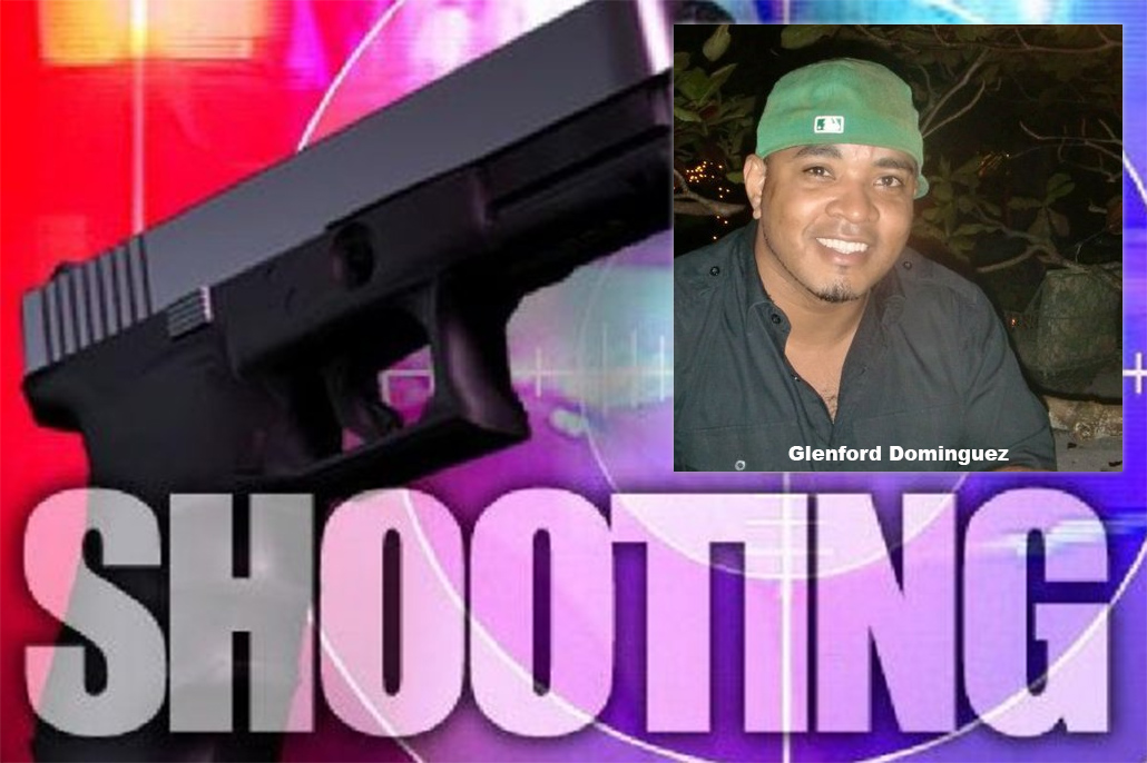 Shooting at Daddy Rock Night Club