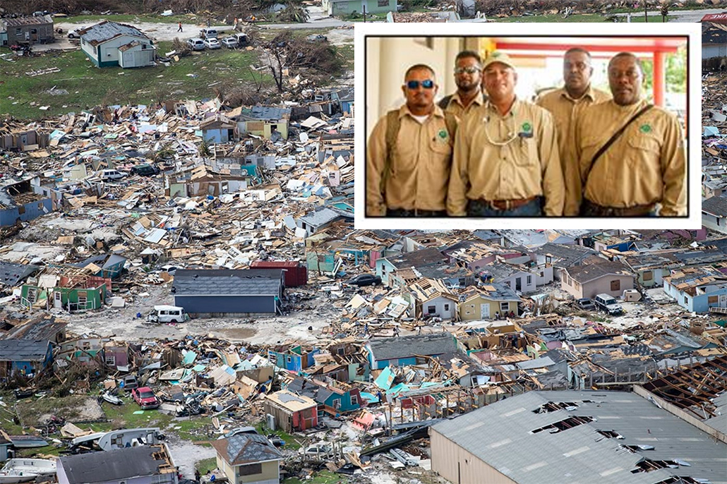 BEL Team to Assist with Hurricane Restoration in Abaco, Bahamas