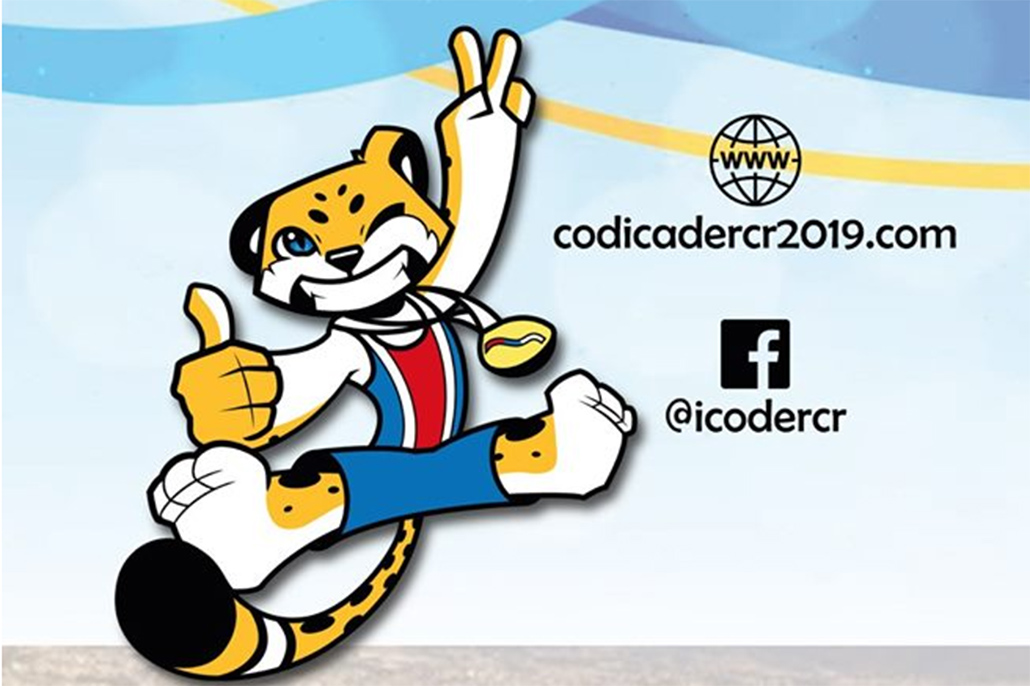 Belize Delegates Head To Costa Rica For The U-13 CODICADER Games 2019