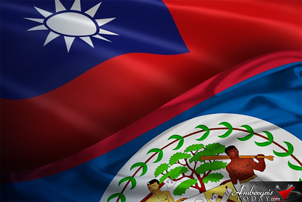 Belize and Taiwan Collaborate on Belize's Urban Resilience & Disaster Prevention Project