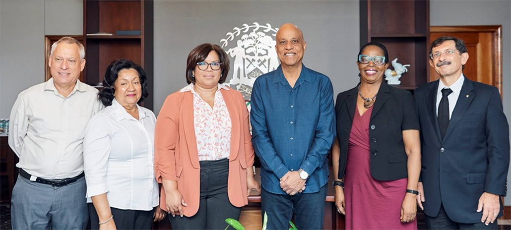 Belize Signs $14 Mil Loan Agreement with IDB to Strengthen Tax Administration