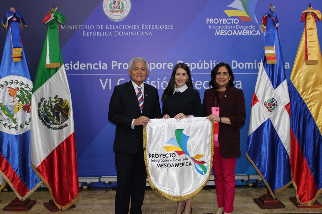 Belize Assumes Pro Tempore Presidency of the Mesoamerica Integration and Development Project