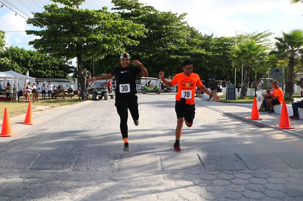 Alaia Foundation to host Ambergris Caye's 2nd Half Marathon & 5K Charity Run