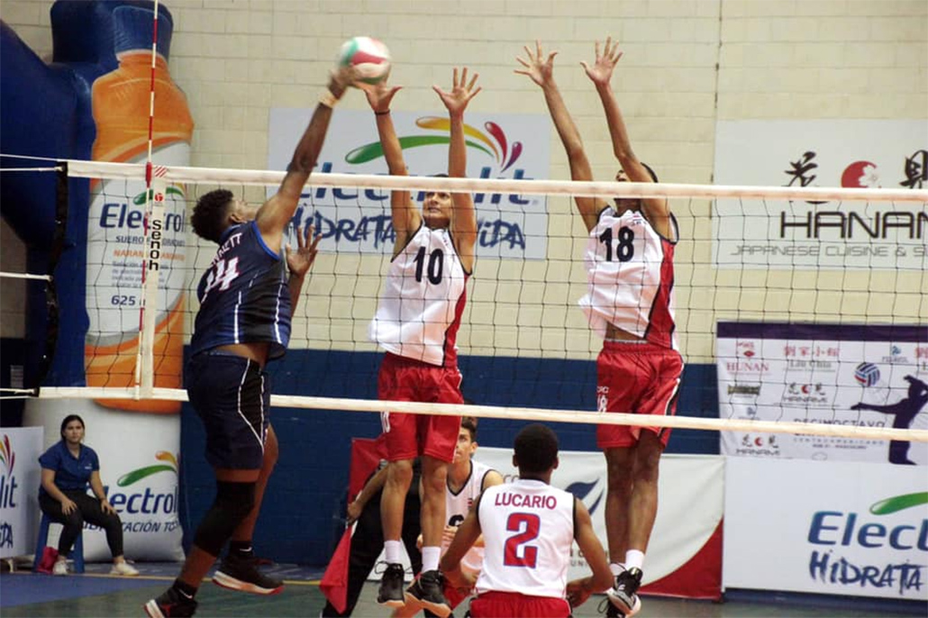 2020 BVA Male National Volleyball Championship to be held at Belize City