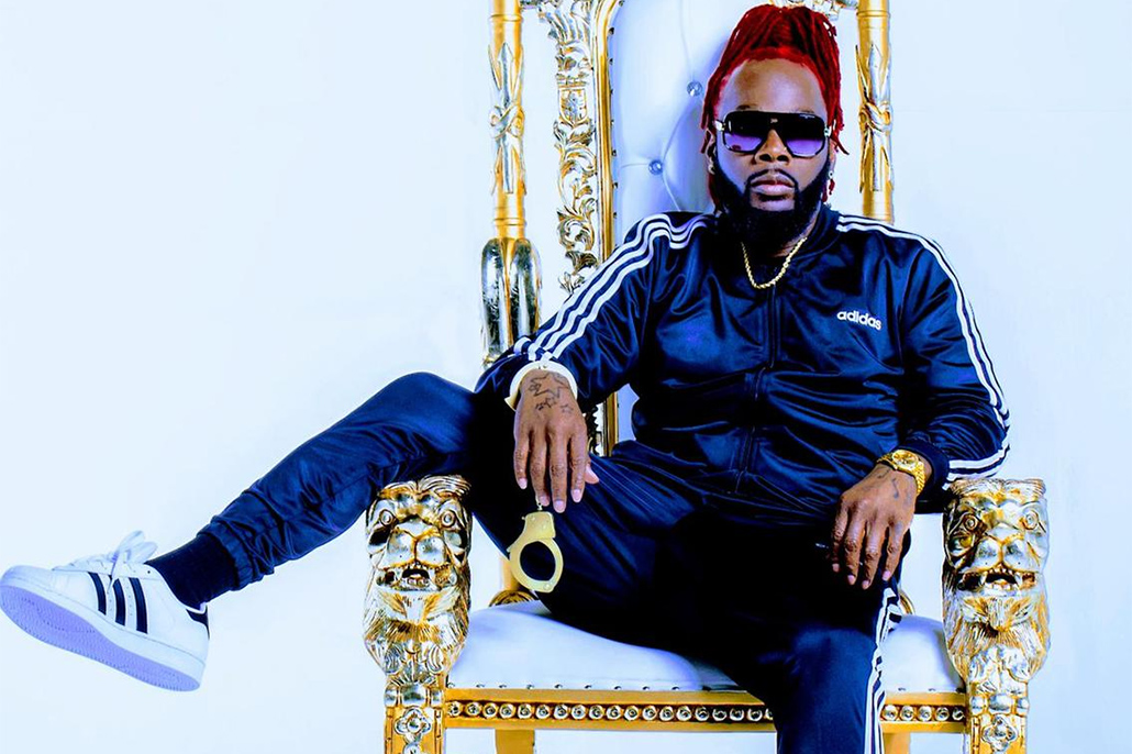 Lova Boy Signs New Deal, Releases Post Acquittal Single FUNERAL