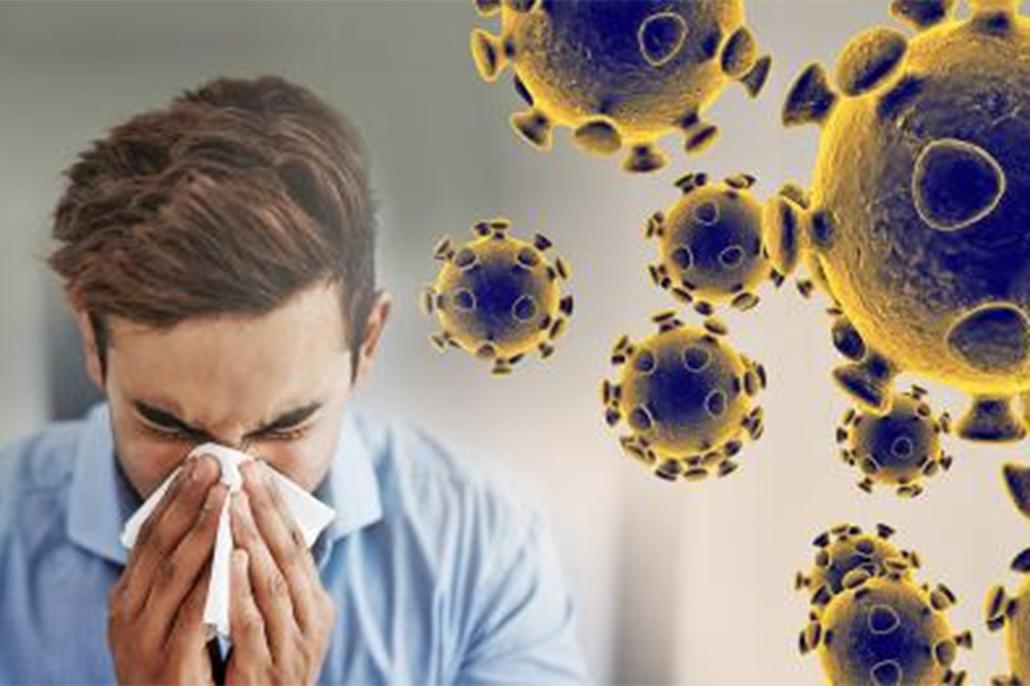 Belize's Ministry of Health Update No. 1 on Novel Coronavirus
