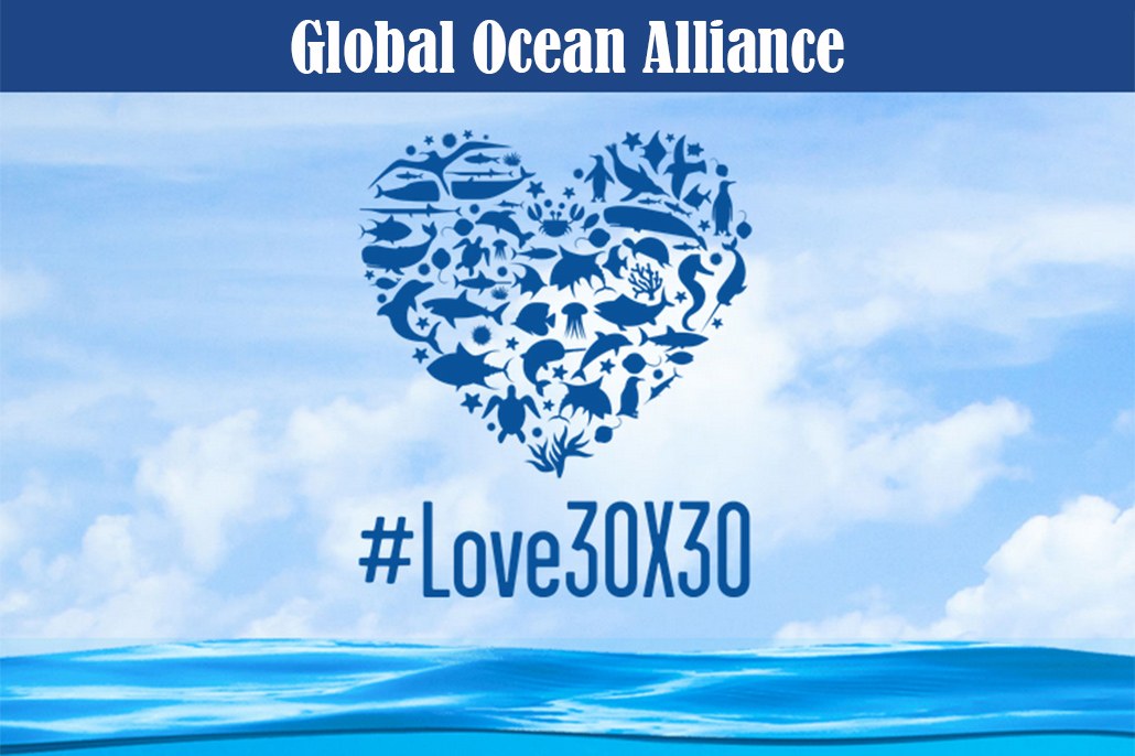 "Belize is one of the First Countries to Support New Global Alliance ""30by30"""