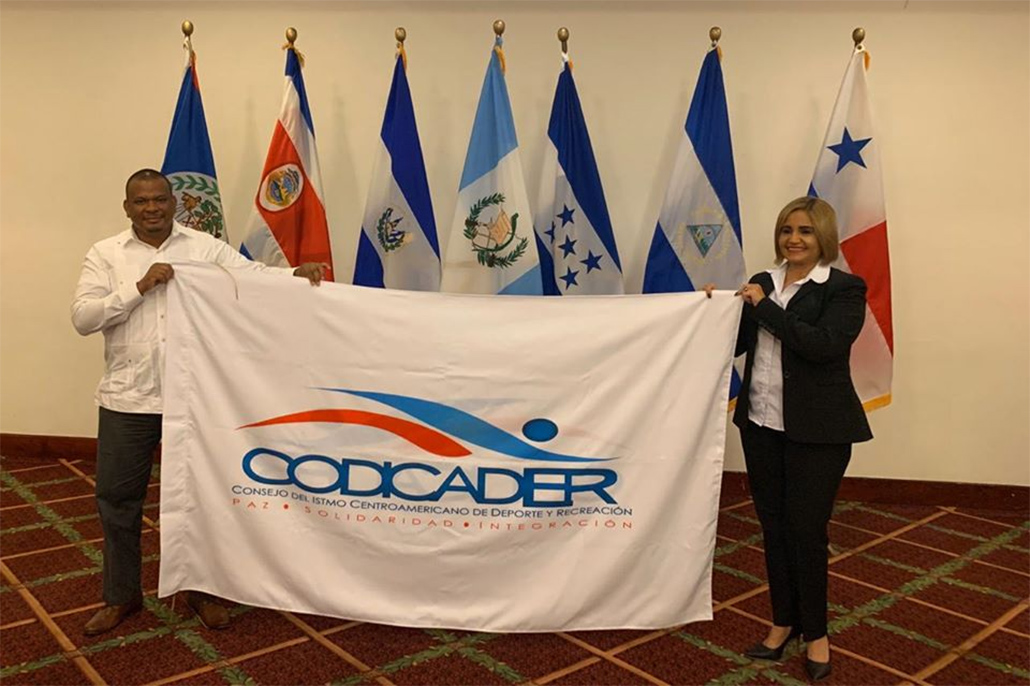 Belize Receives Presidency of CODICADER