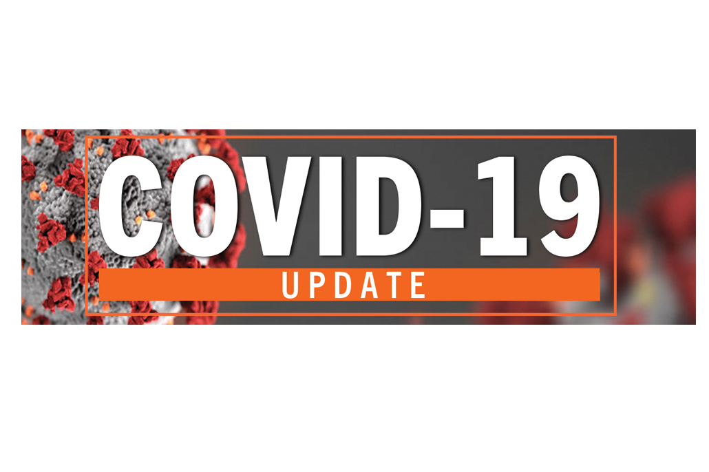 Ministry of Health Advisory No. 8 - Update on COVID-19