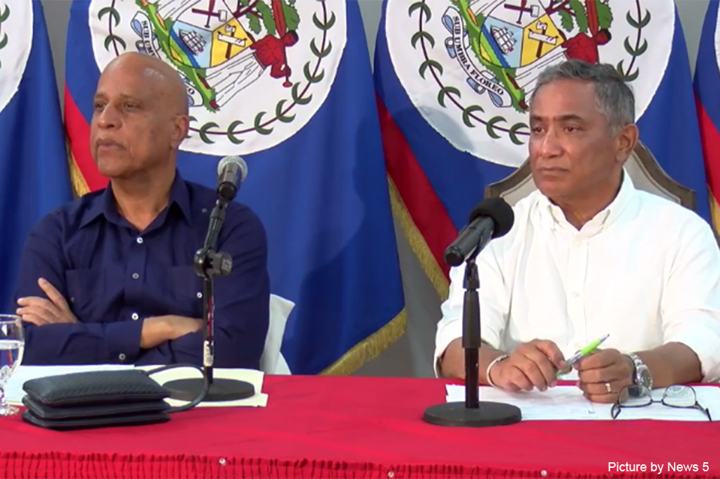 Belize Announces New Measures in Response to COVID-19