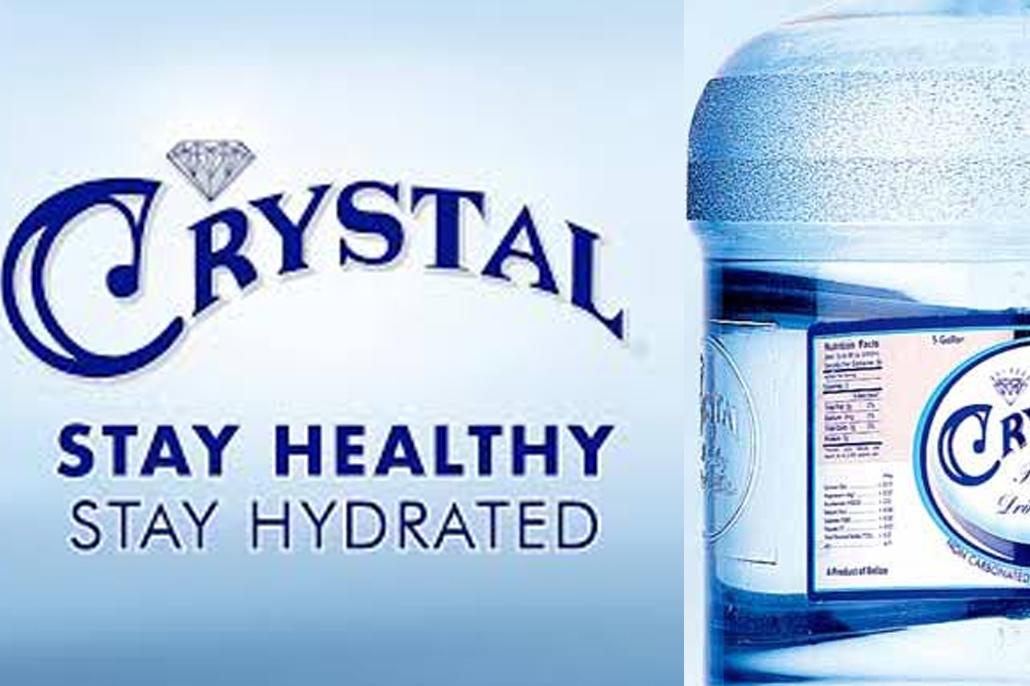 Crystal Bottling Co. Addresses Shortage Of 5-Gallon Water In Market