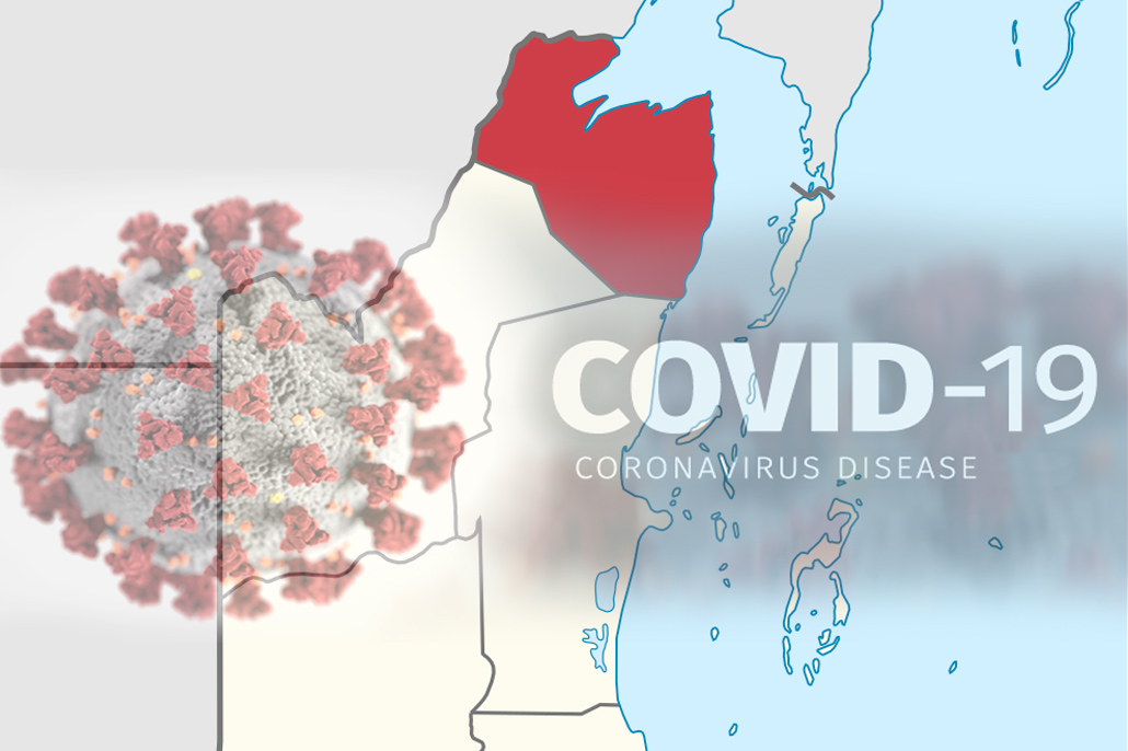 Eighth Case of COVID-19 Confirmed in Corozal District