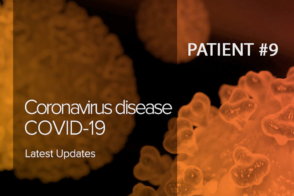 Ninth Case of COVID-19 Confirmed in Belize