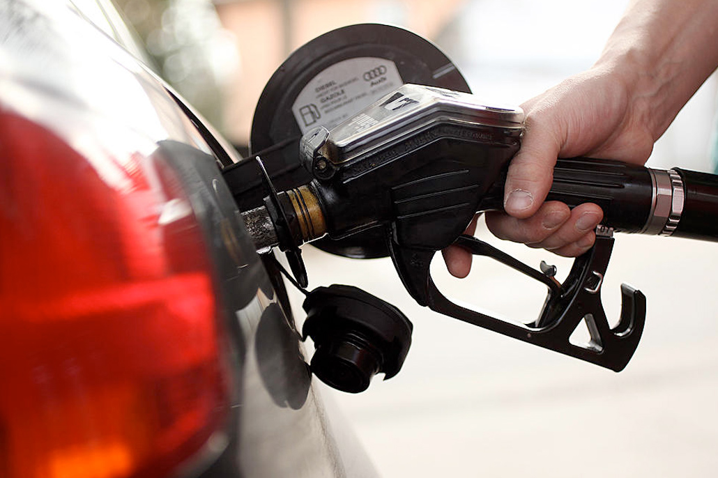 Gasoline Price in Belize to Drop Almost Three Dollars