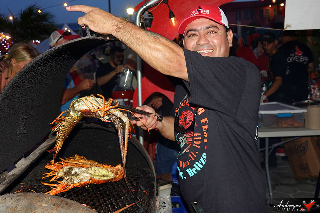 Lobster Season Won't be the Same without Lobster Fest