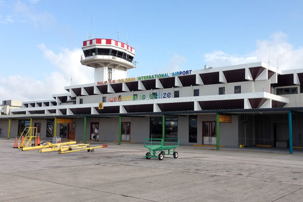 Is July Too Early or Too Late to Open Belize's Intl. Airport?