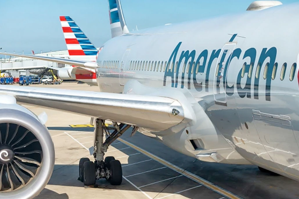 American Airlines Expands Pre-Flight Covid-19 Testing to Belize