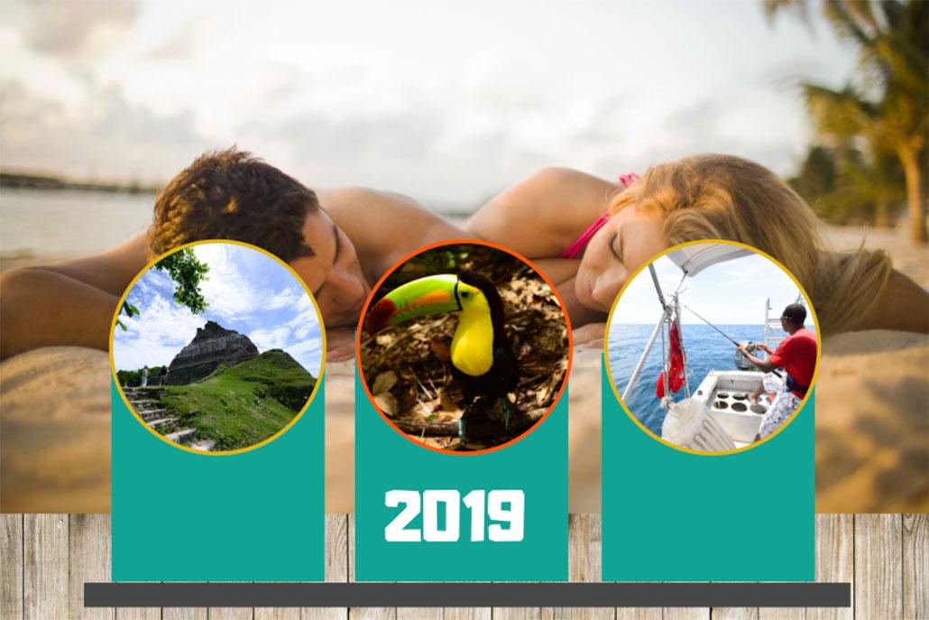 BTB Releases 2019 Belize Travel & Tourism Statistics Digest