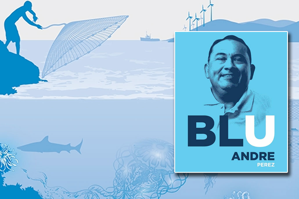 Andre Perez Appointed Minister of Blue Economy and Civil Aviation