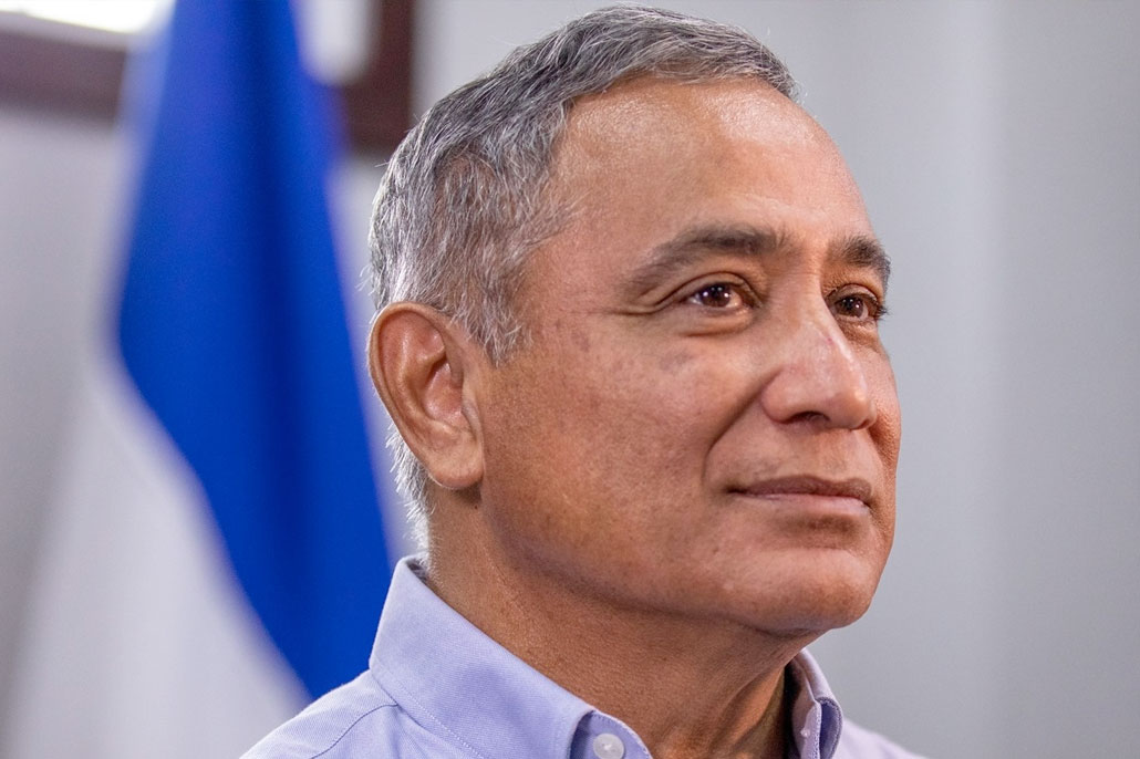 Belize PM John Briceno Returns to Work After Contracting COVID-19
