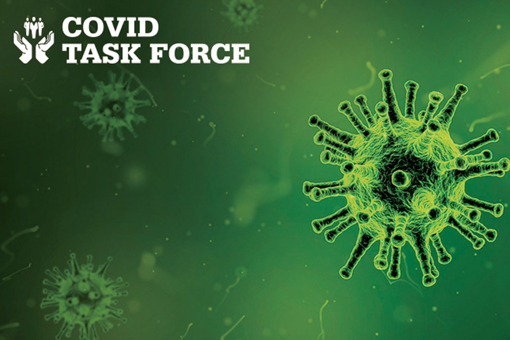 Island Task Force Created As COVID-19 Cases Cause Concerns