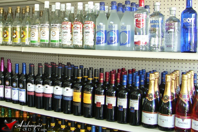 Appointment of New Liquor Licensing Board and Traffic Control Committee