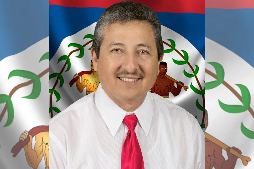 San Pedro Mayor Daniel Guerrero's Farewell Address