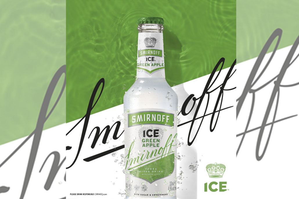 Belize Brewing Co. To Export Smirnoff Ice to Caribbean