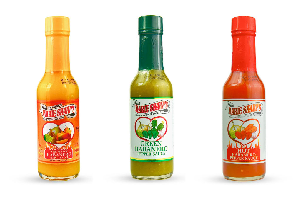 Milestone: Marie Sharp's Fine Foods Export Pepper Sauces to Israel