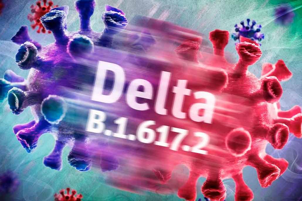 Multiple COVID-19 Variants Identified in Belize Including Delta