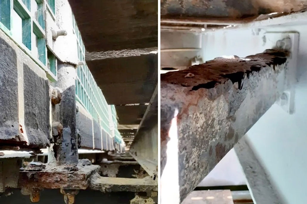 Town Council Expresses Concern Over Sir Barry Bowen Bridge