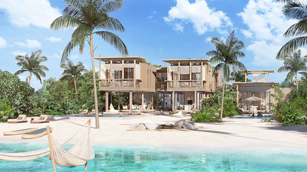 Development Plans at Cayo Rosario Announced for 2025 Opening