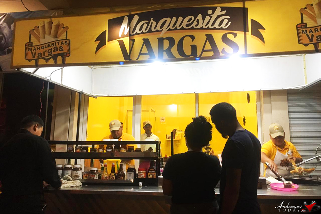 Pic of the Week - Marquesitas Vargas