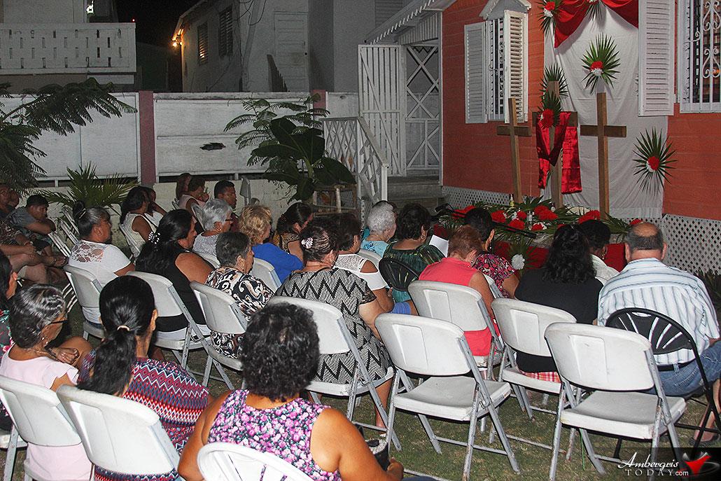 San Pedro House of Culture Celebrates