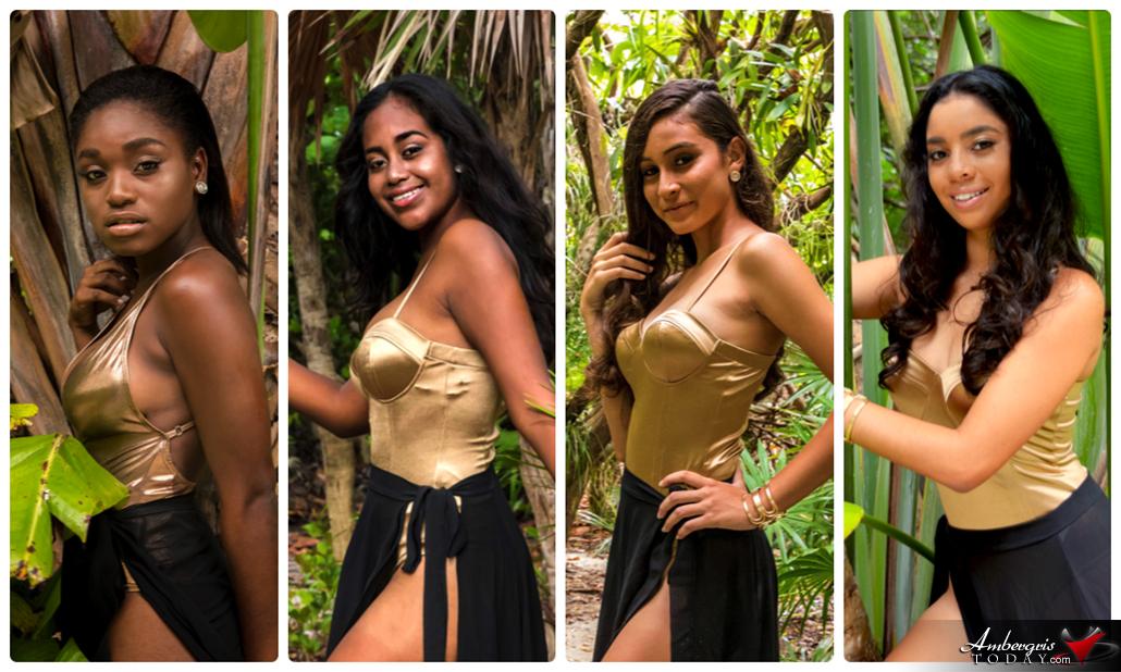 Caye Caulker Miss Lobster Fest Pageant Contestants Announced