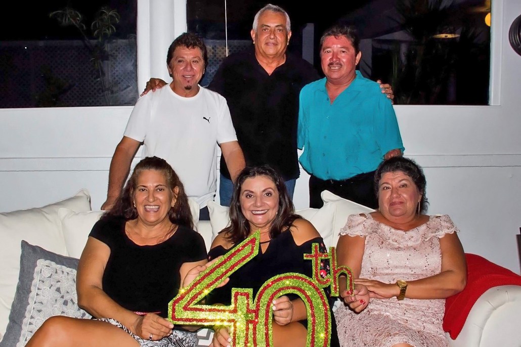 San Pedro High School Class of 1977 Reunion