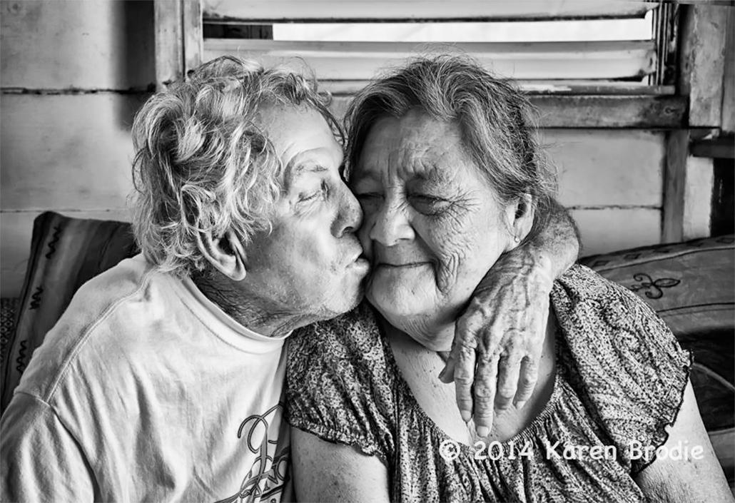 Celebrating 65 Years of Marriage, Lucio and Angelita Guerrero