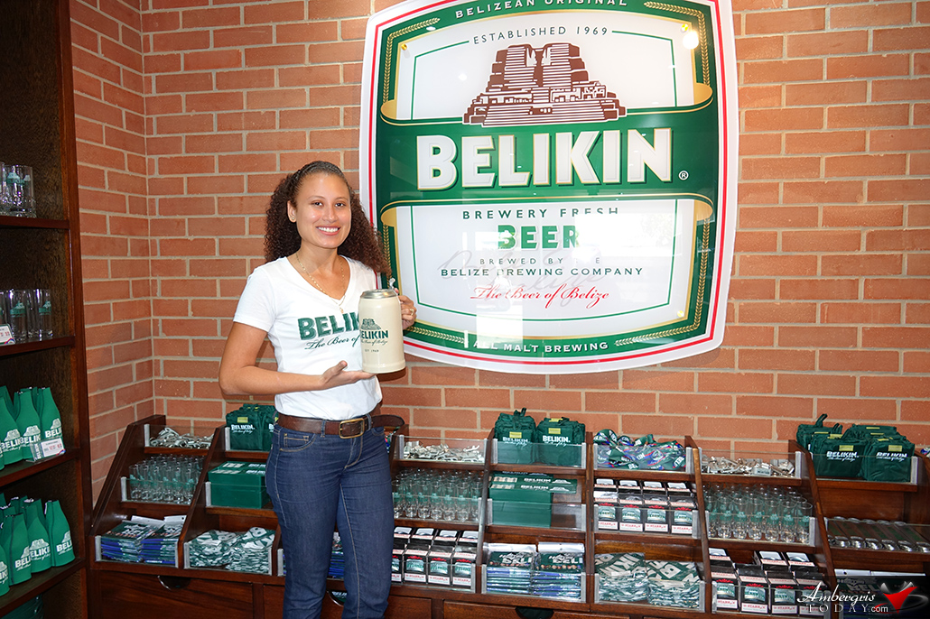 New Belikin Store Now Open