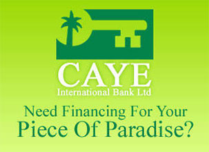 Caye International Bank Ltd