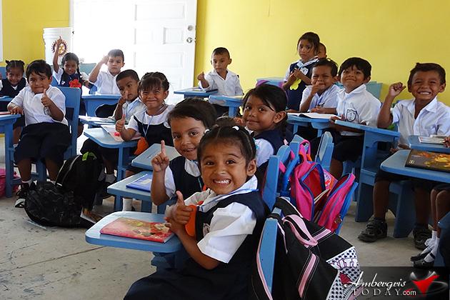 35 New Schools for Belize Under Caribbean Development Bank Program
