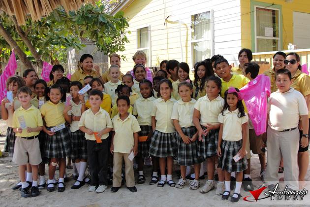 Ambergris Caye Elementary