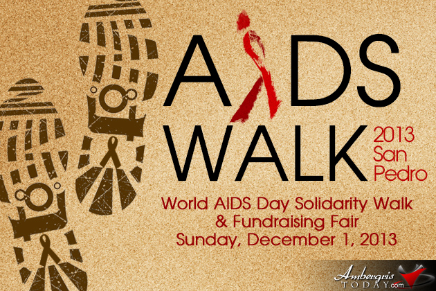 World AIDS Day Solidarity Walk and Fundraising Fair