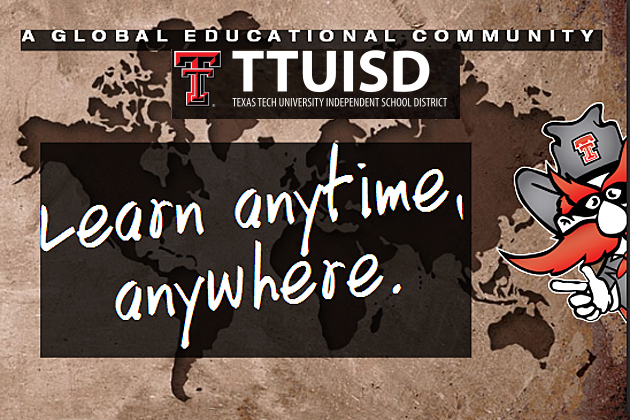 Texas Tech University High School Opening in August