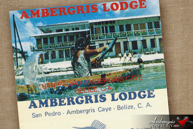 Ambergris Lodge a Local Hangout Spot