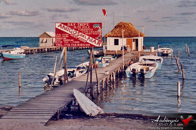 Amigos Del Mar, Friends of the Sea