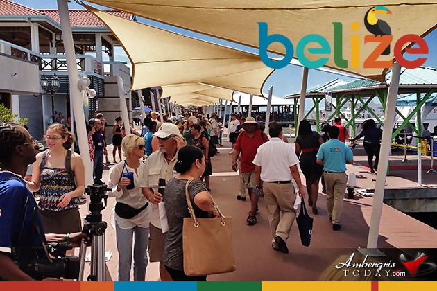 Belize Boasts Impressive Numbers in Third Quarter Tourist Arrivals